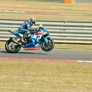 Snetterton British Superbikes 2017
