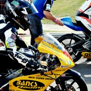 Snetterton British Superbikes 2017