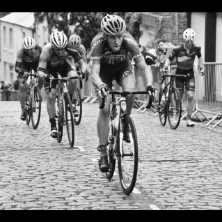 Tour Series Durham 2017